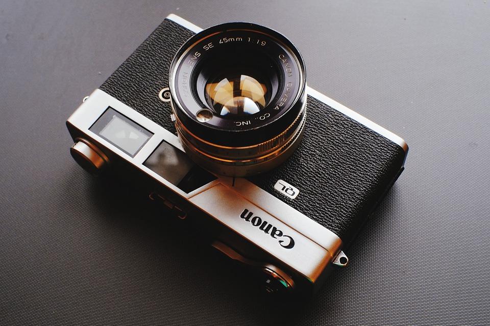 Top 5 des accessoires d'appareil photo Hybride