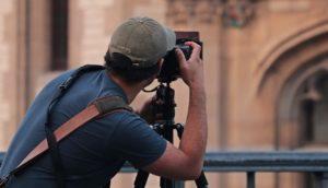 Combien coute un appareil photo professionnel ?