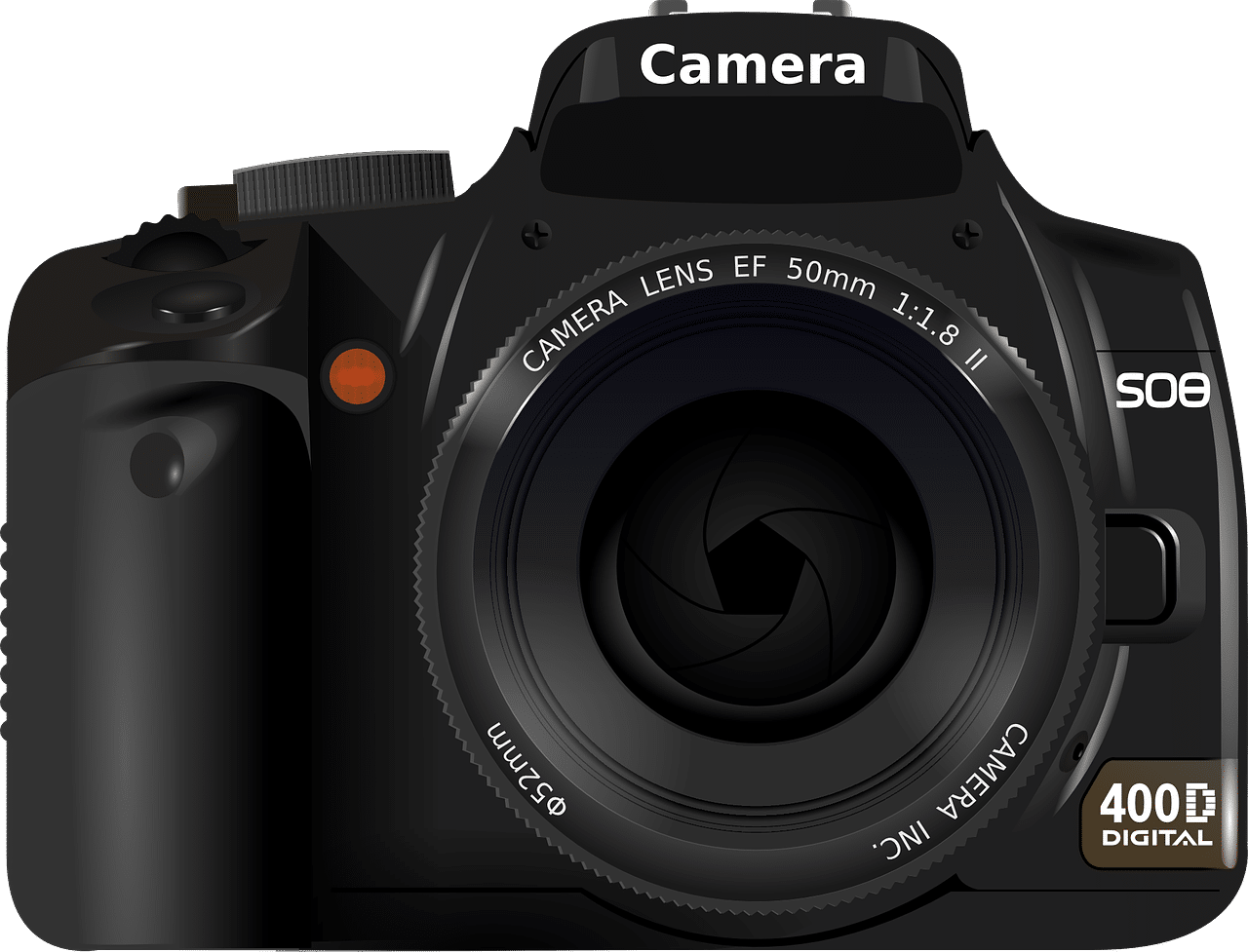 appareil photo pro