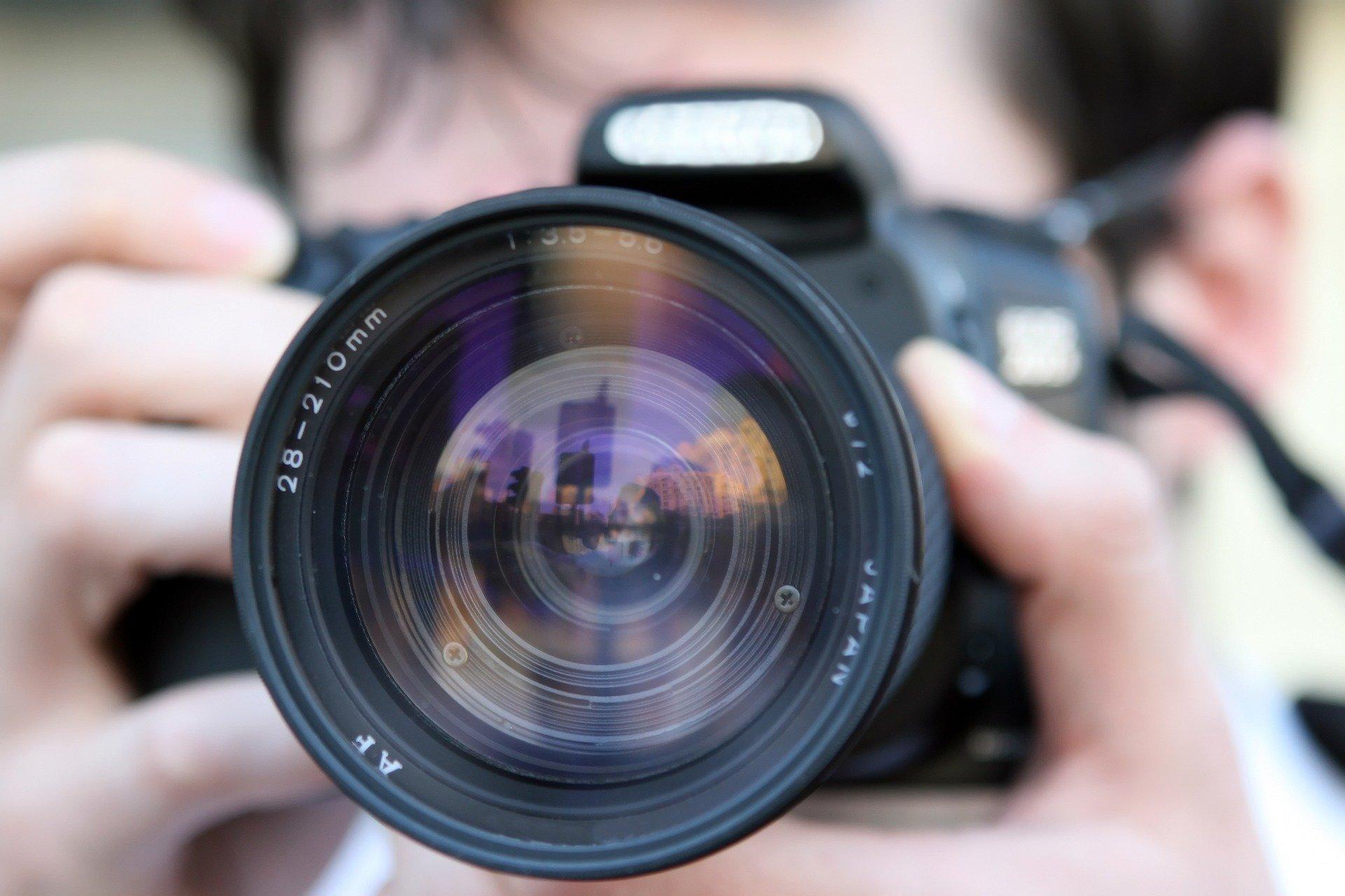 Comment devenir photographe professionnel en quelques étapes ?