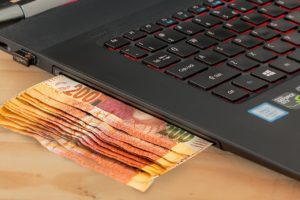 Vente en ligne : à combien s'élève le budget de démarrage ?