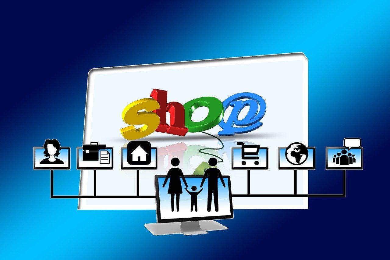 devis création site E-commerce