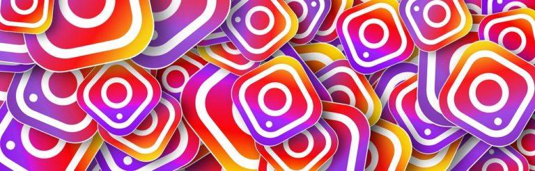 influenceur sur Instagram