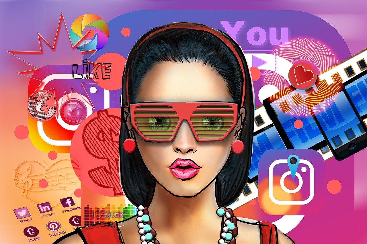 trouver une niche rentable sur Instagram