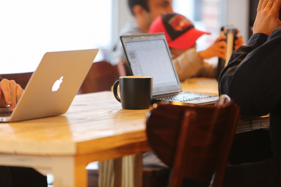 les métiers du web les plus payés