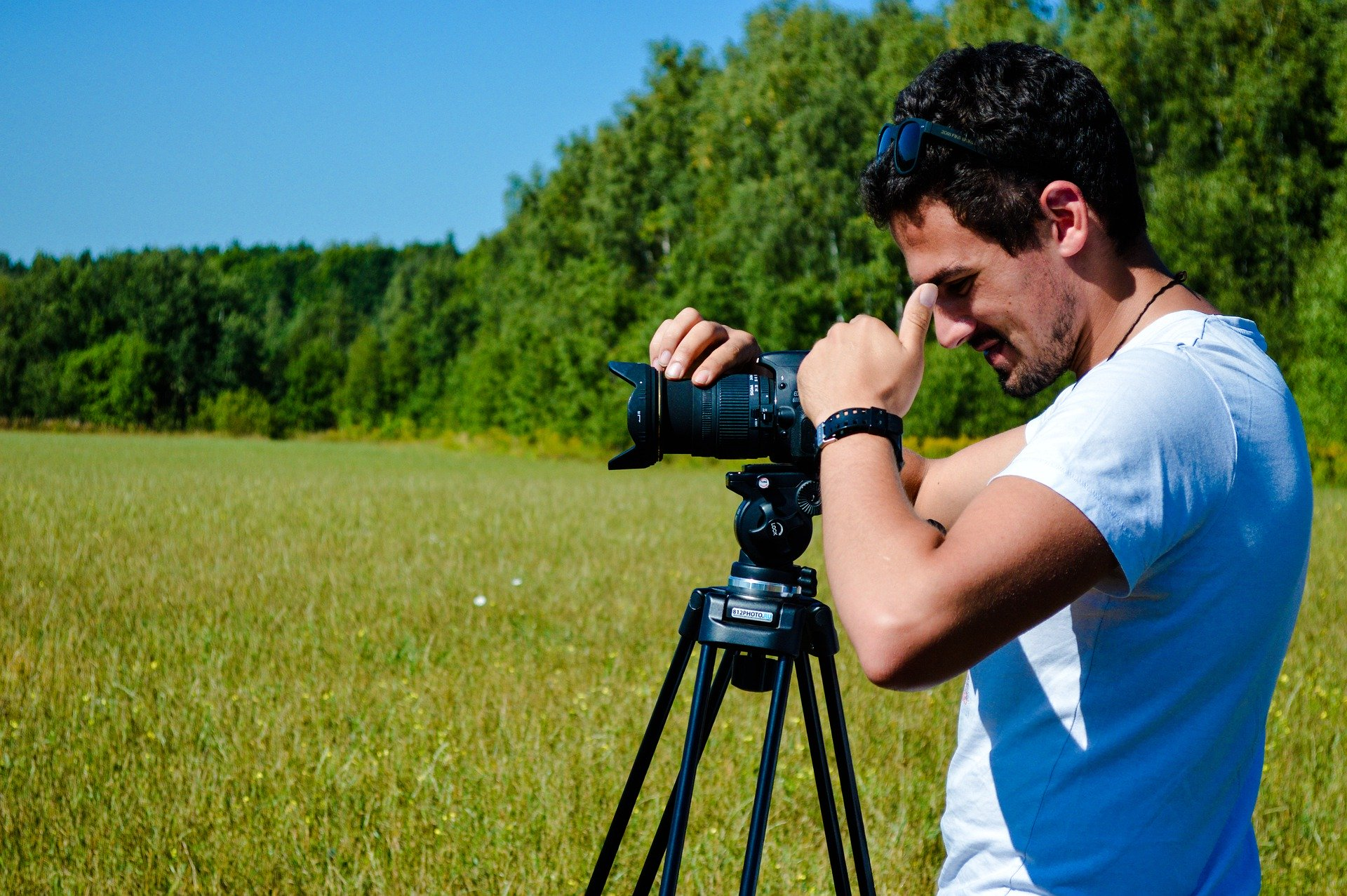 Photographe professionnel : les logiciels incontournables