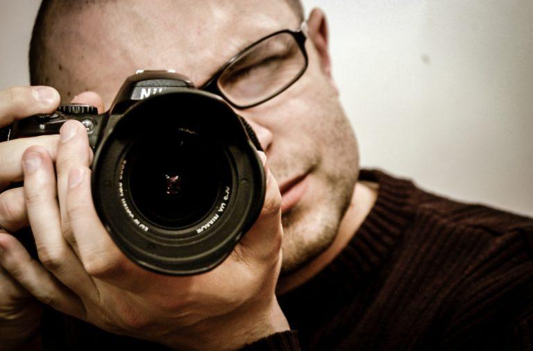 se faire connaitre en tant que photographe