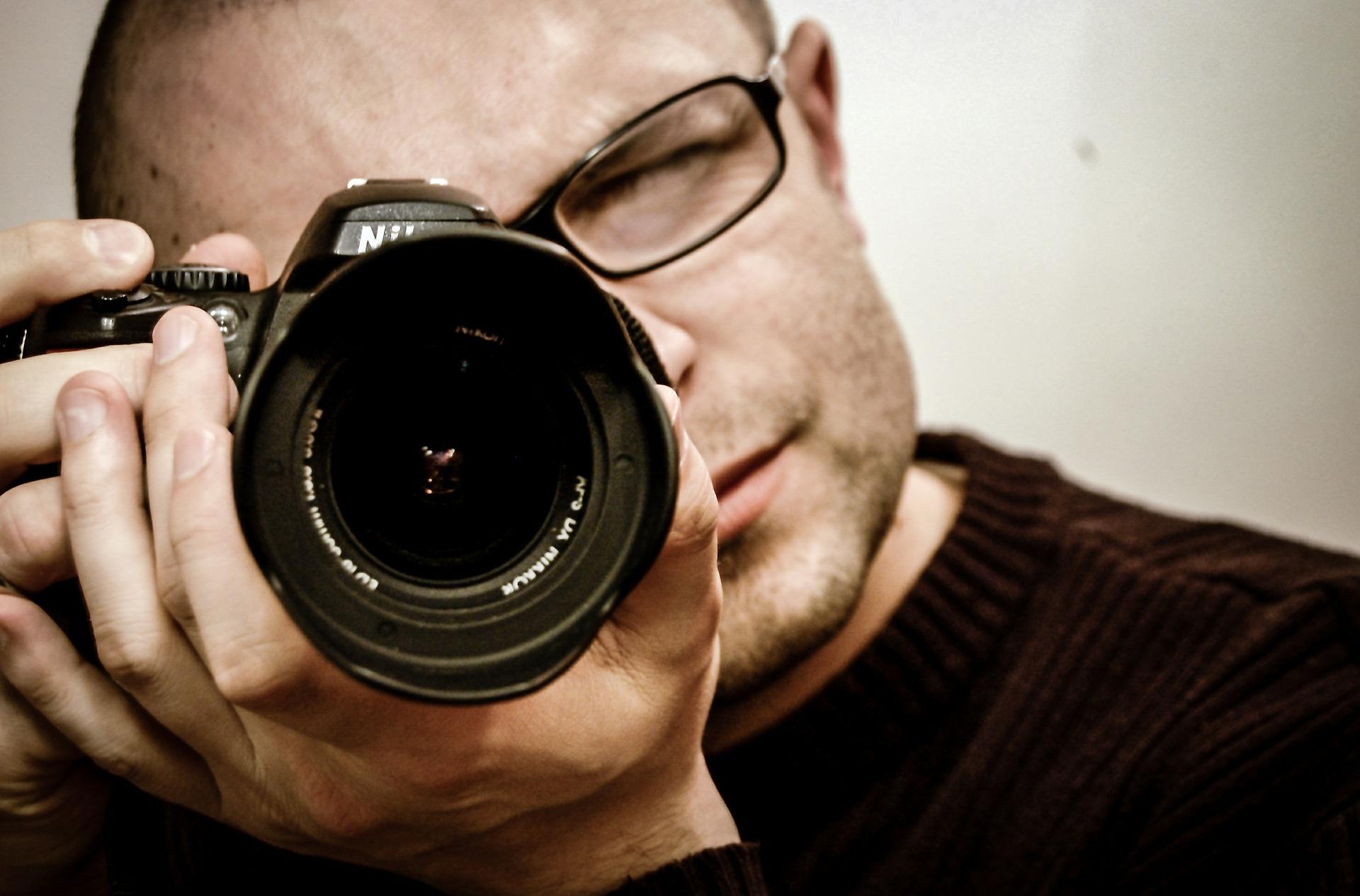 Photographe professionnel : comment se faire connaître et avoir une bonne réputation ?