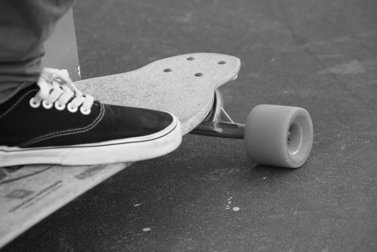 fabriquer son propre skate électrique
