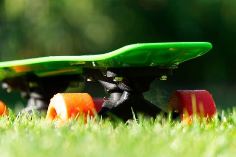Hoverboard vs skate électrique