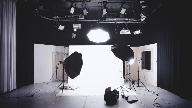 studio photographe pro