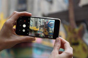 Les meilleurs smartphones photos pour 2020