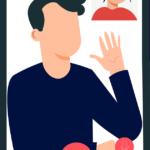 Phone Screen Device Video Call  - HaticeEROL / Pixabay